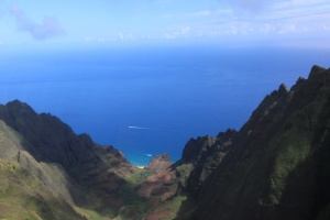 Kauai's kings were buried in this valley