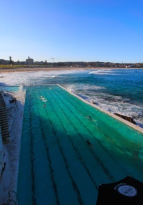 Bondi Icebergs swimming pool