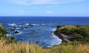 South East Maui