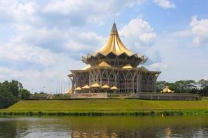 Kuching Parliament