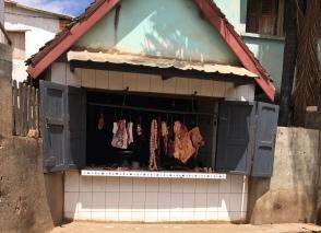 Butchery, Malagasy style